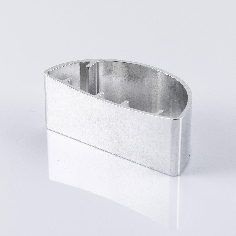 Ghiere in alluminio, tipologia standard#2