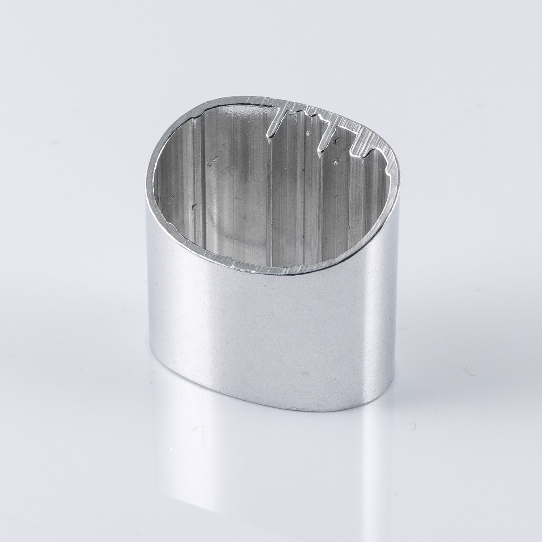 Ghiere in alluminio, tipologia standard#5