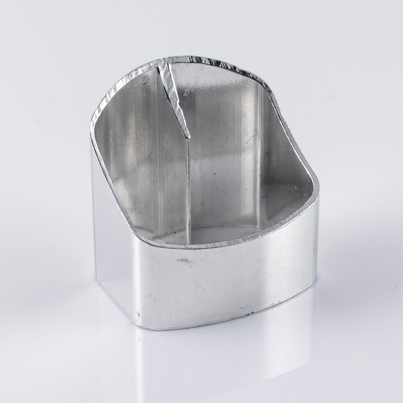 Ghiere in alluminio, tipologia standard#6