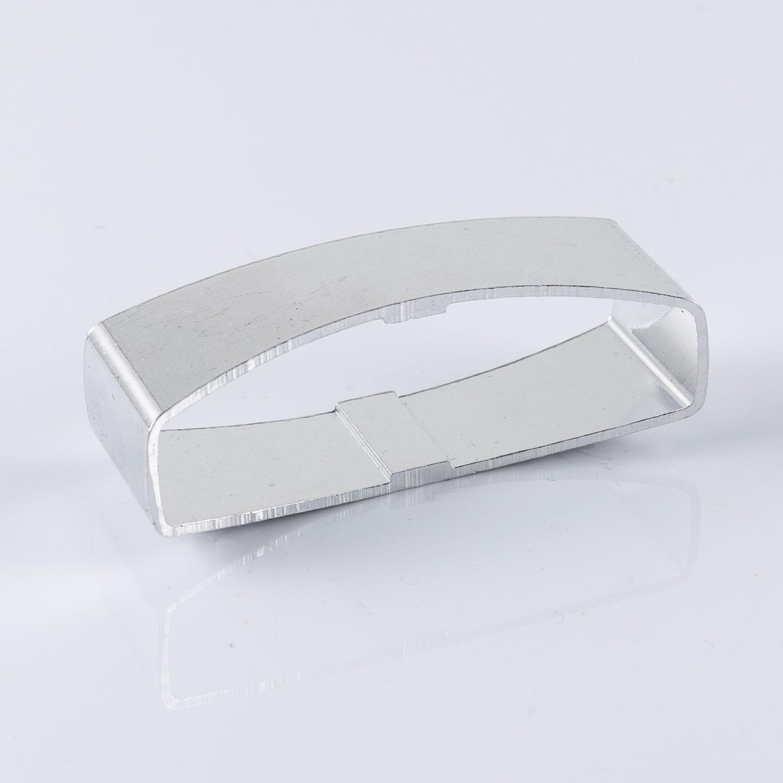 Ghiere in alluminio, tipologia standard#7