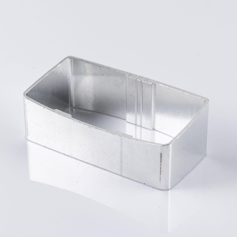 Ghiere in alluminio, tipologia standard#8