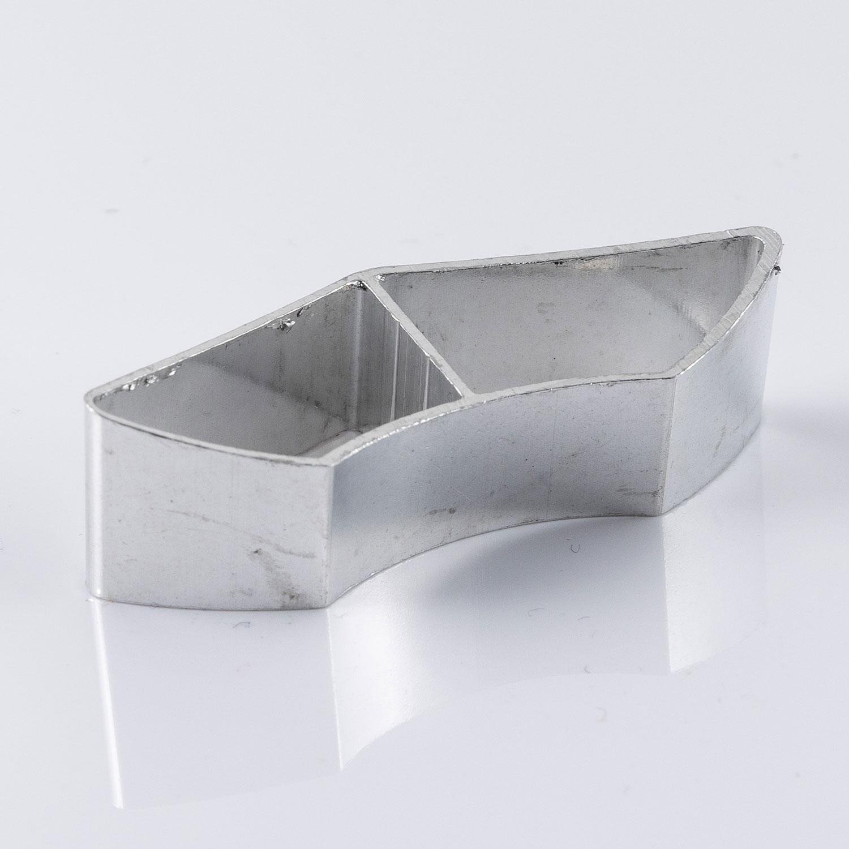 Ghiere in alluminio, tipologia standard#9