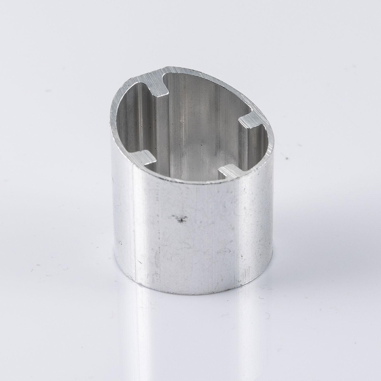 Ghiere in alluminio, tipologia standard#11